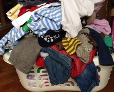 I love ironing