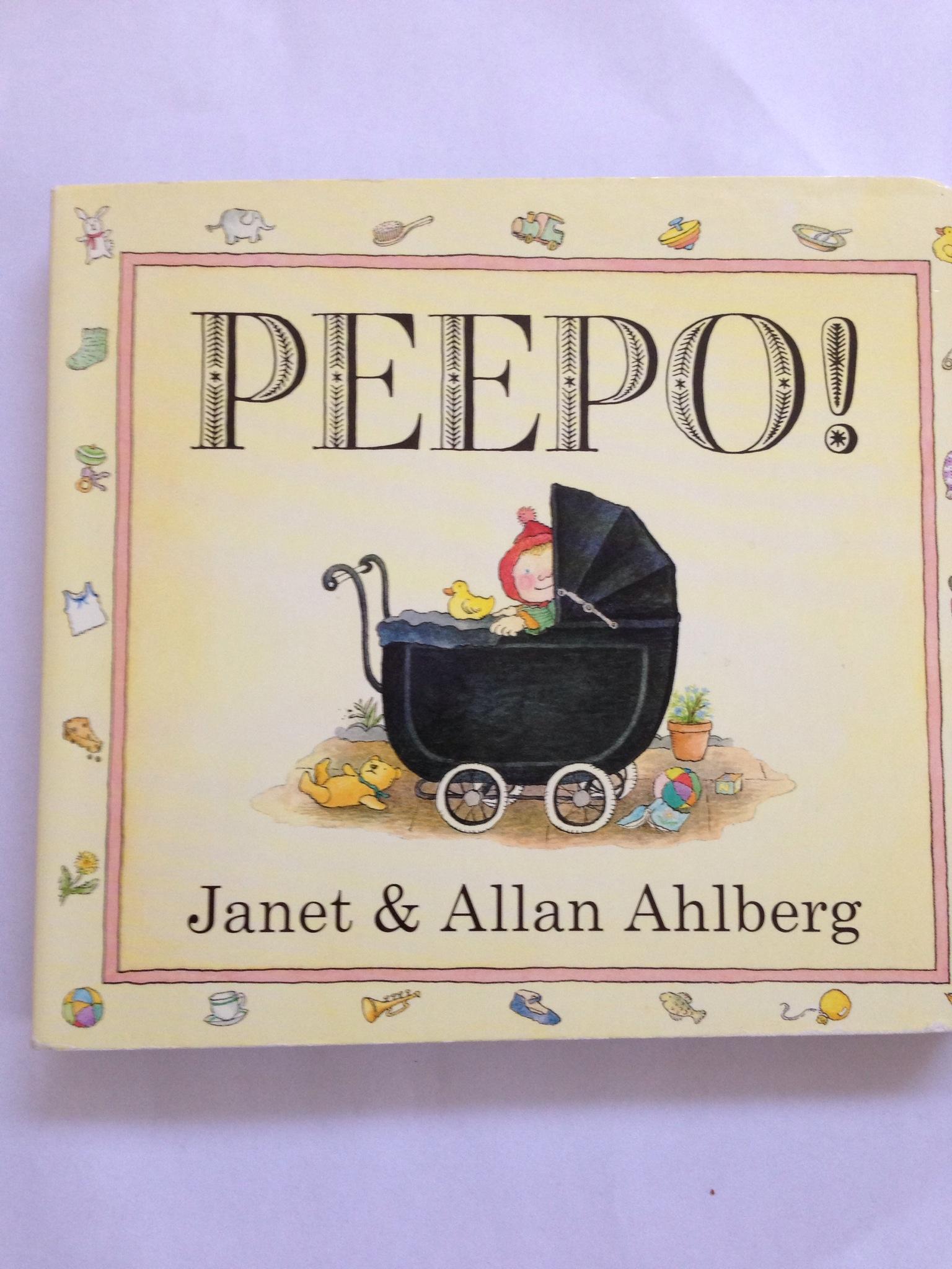Peepo!
