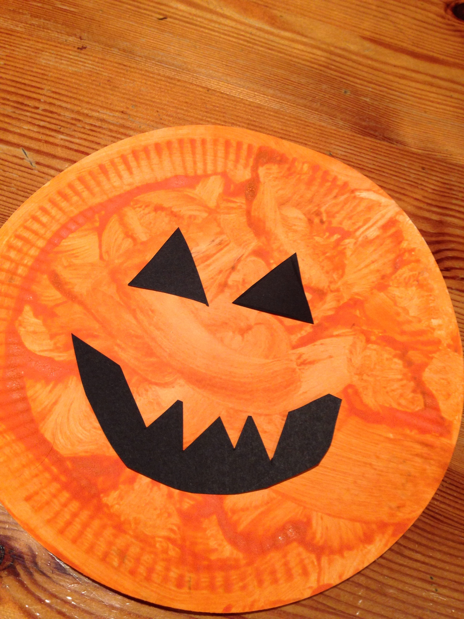 five really easy halloween craft projects - cardiff mummy