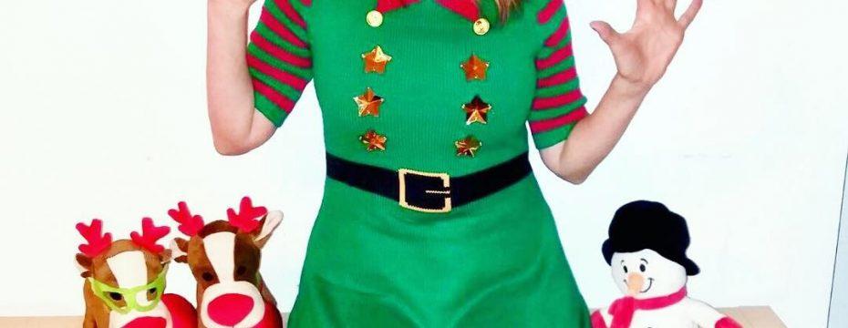 Christmas in November