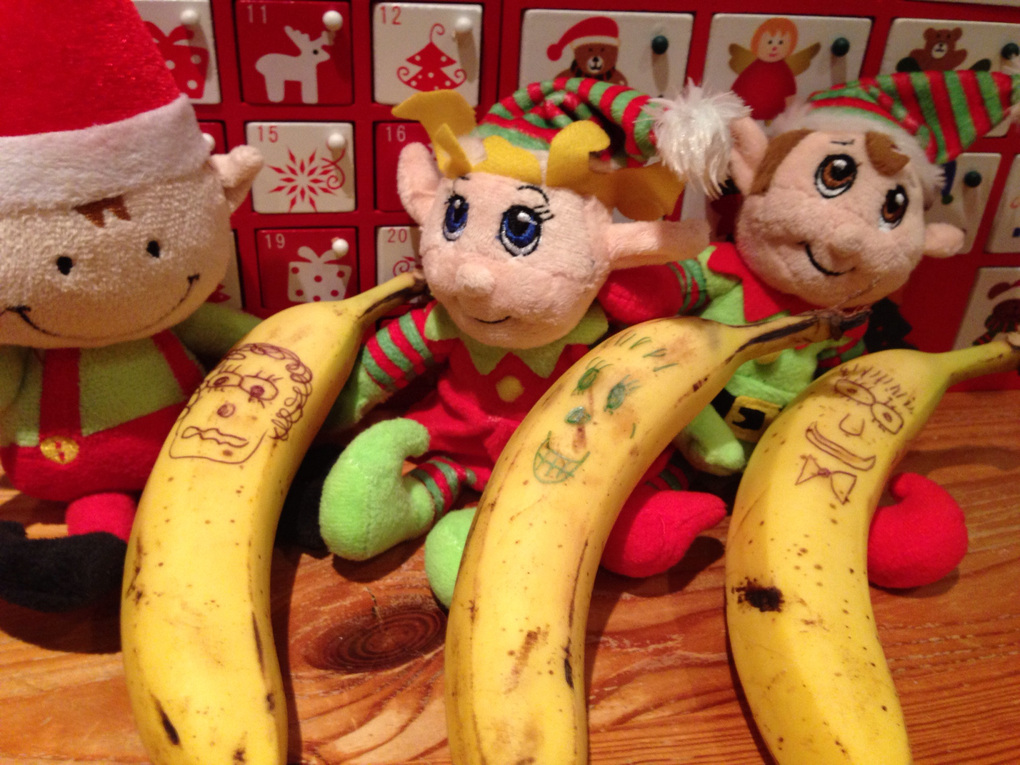 Elf On The Shelf Week Two Nine More Ideas Suitable For Young