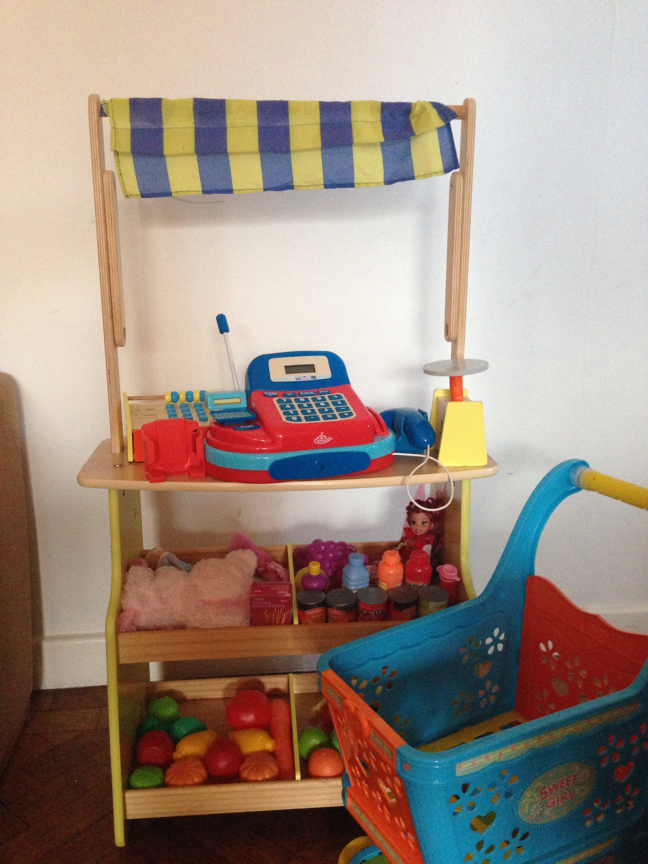 The Toddler Shop