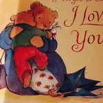Book I Forgot To Say I Love You