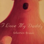 Book I Love My Daddy