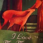 Book I Love My Mummy