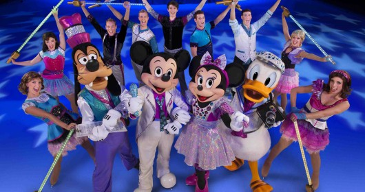 Disney On Ice Cardiff