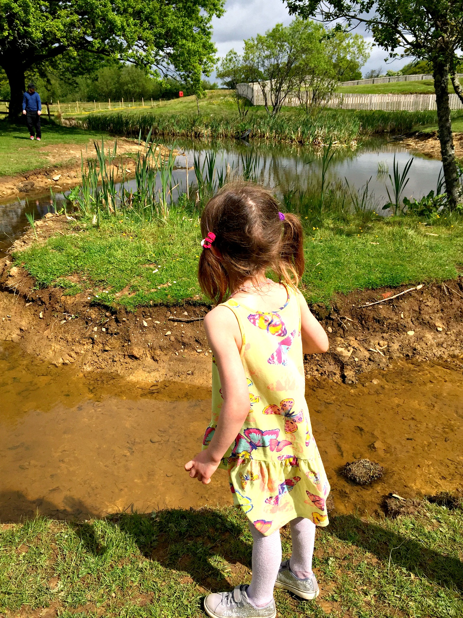 Free-range family fun – Mountain View Ranch, Caerphilly - Cardiff ...
