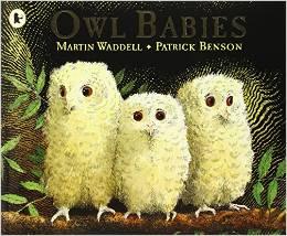 Owl Babies Martin Waddell