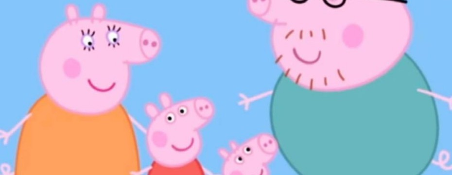 Things I don't understand about Peppa Pig