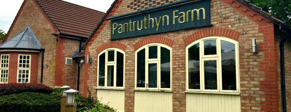 Pantruthyn Farm