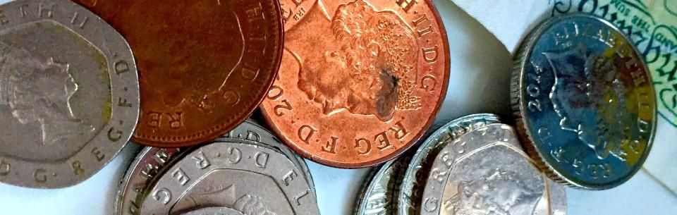 children pocket money