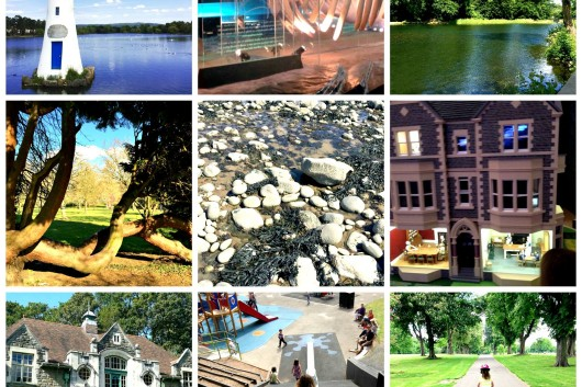 summer holiday events Cardiff 2015
