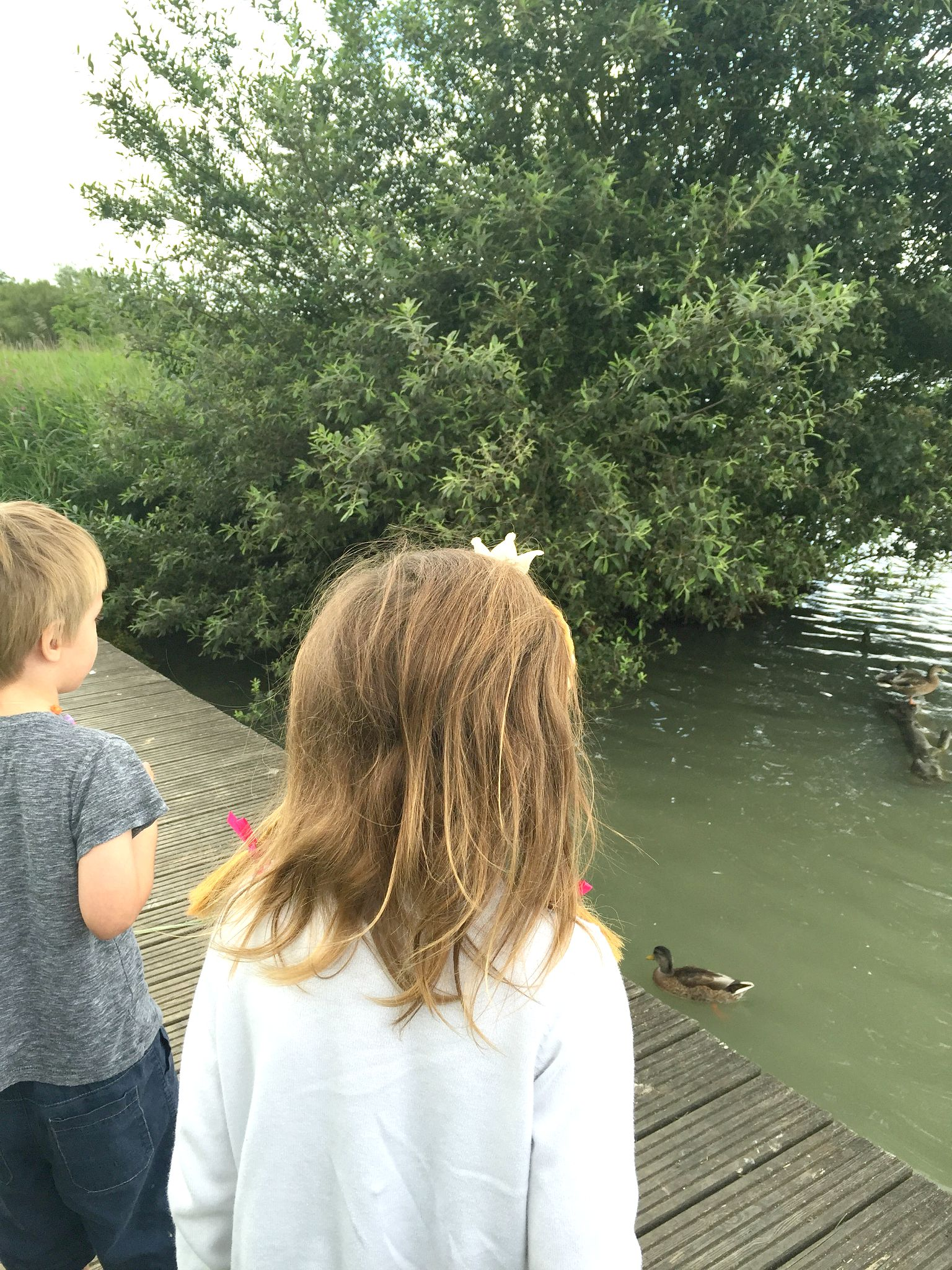 Cosmeston Lakes Country Park and Medieval Village