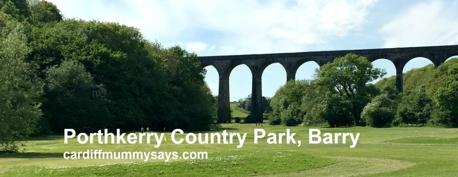 Porthkerry Country Park Barry
