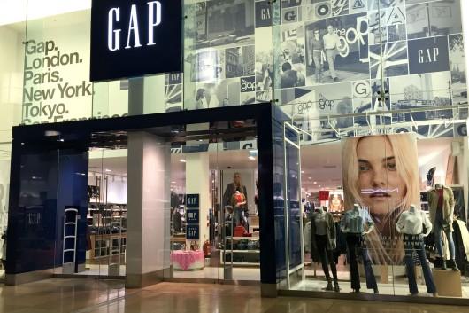 Gap Cardiff