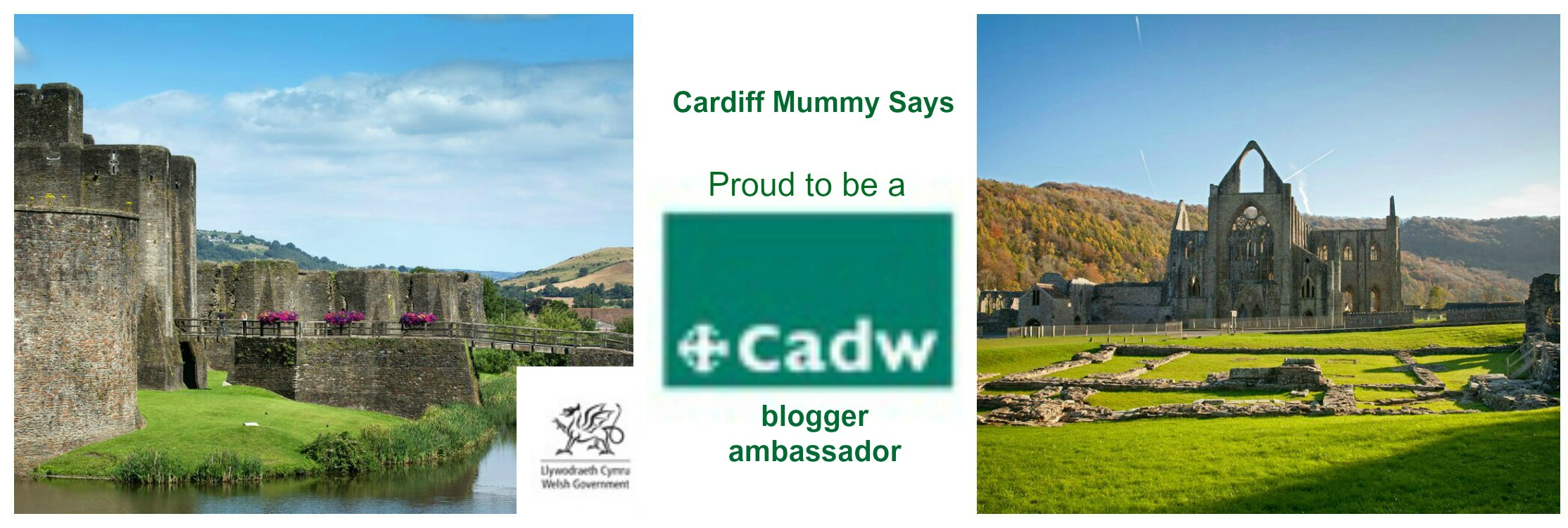 cardiff mummy says official cadw blogger ambassador