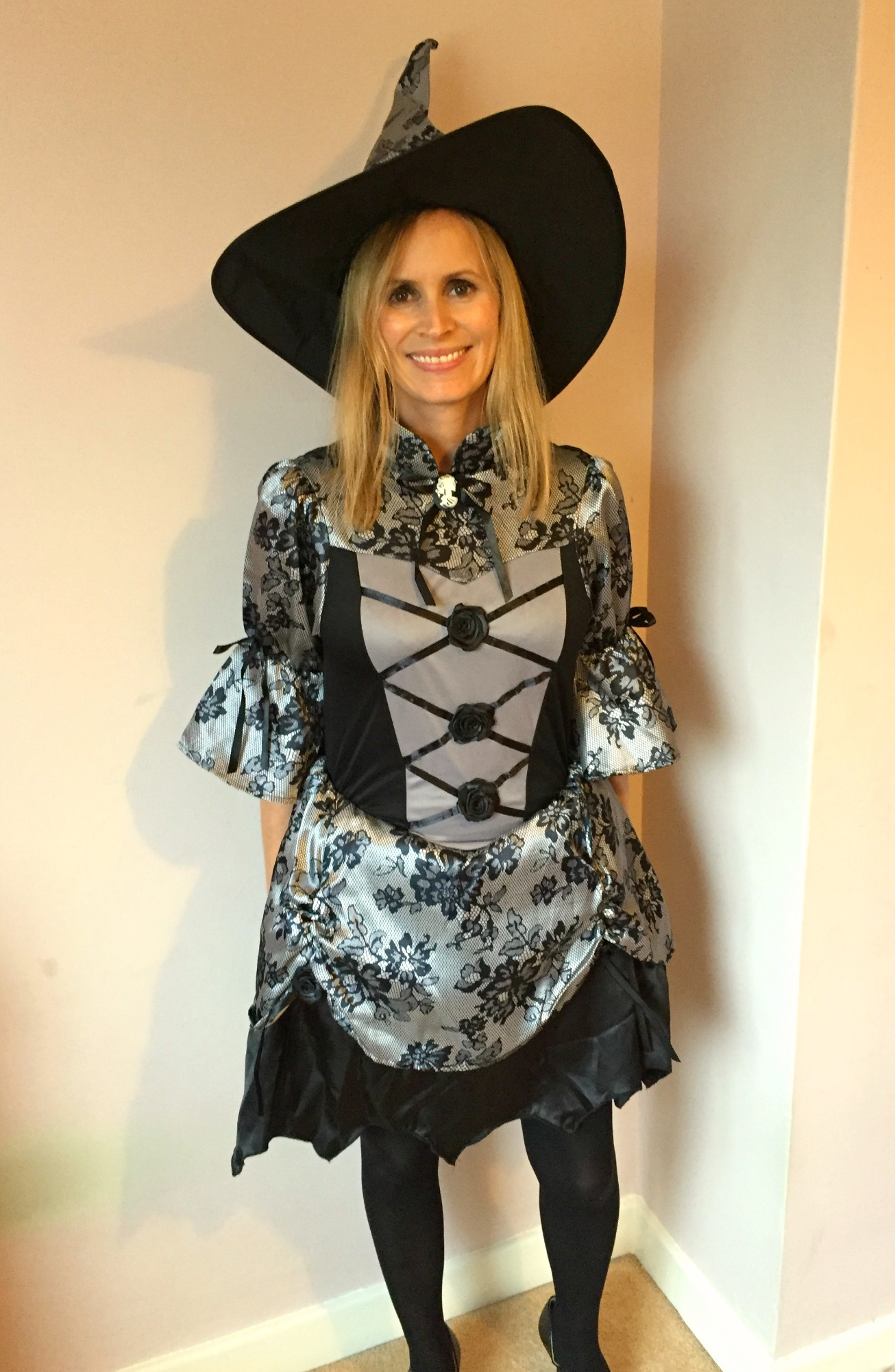 Matalan Victorian Witch