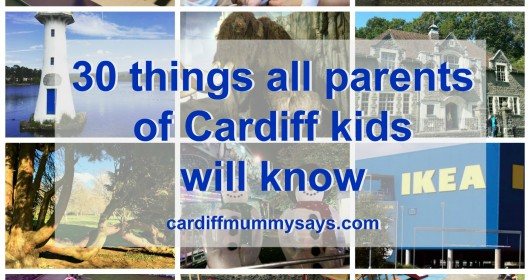 cardiff parents