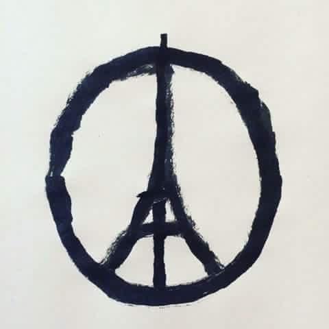 Paris symbol