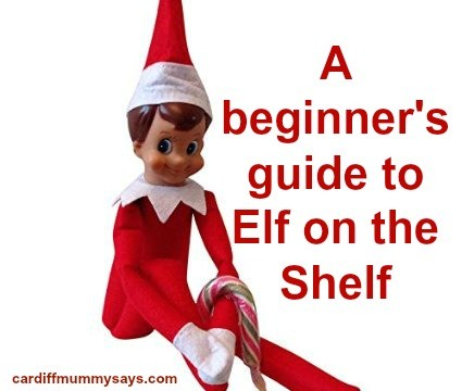 Tips for Getting Your Elf to Come Back Early