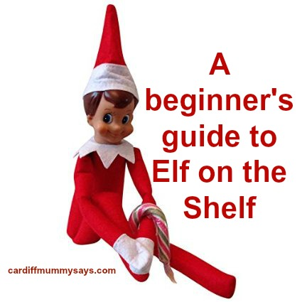 a beginners guide to elf on the shelf - Elf On The Shelf Christmas Tradition