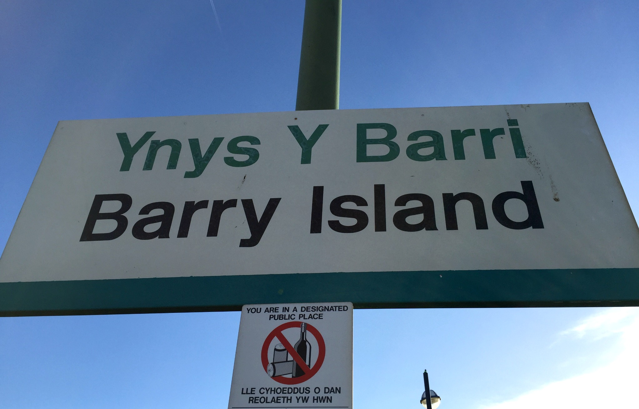 Cardiff To Barry Island Train Times