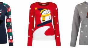 why I love my christmas jumper
