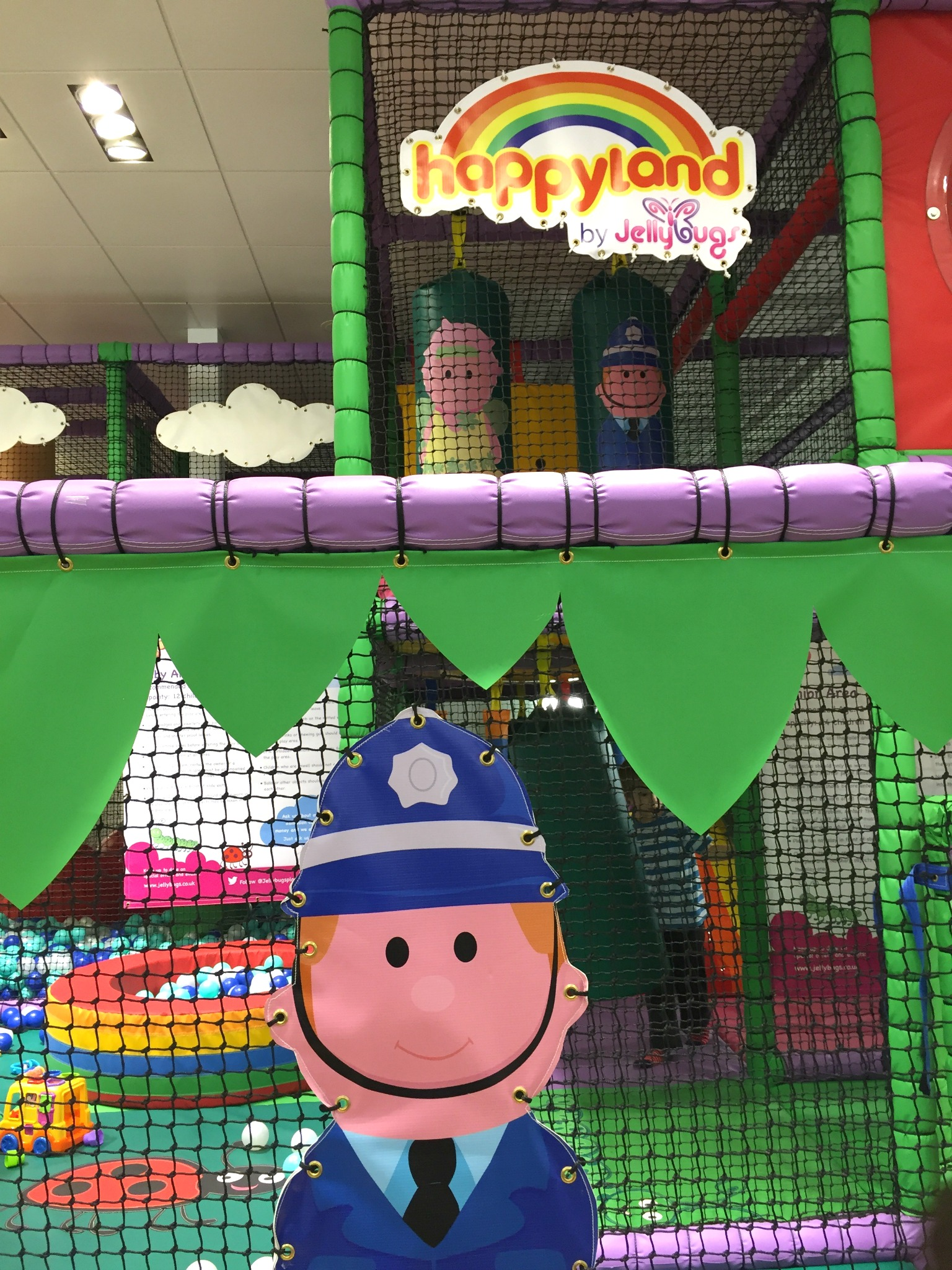 softplay mothercare newport road cardiff
