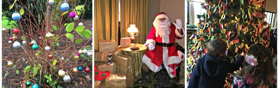 Tredegar House Christmas