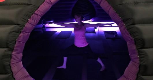 Hotpod Yoga Cardiff
