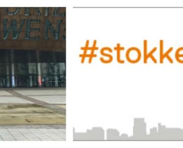 #stokkeonthego