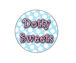 Dotty Sweets Logo