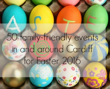Easter 2016 family friendly events