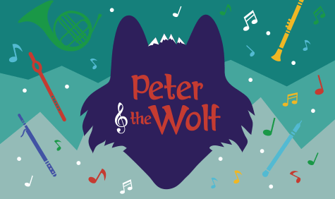 Peter and the Wolf Mariinsky Theatre