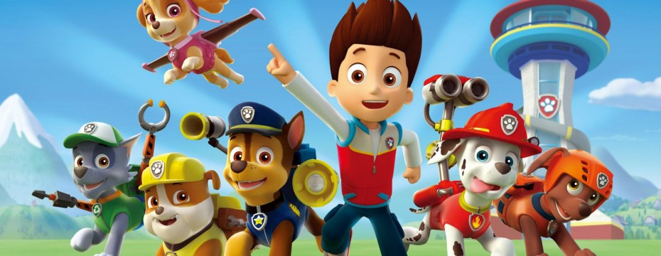 17 things I don't understand about Paw Patrol - Cardiff