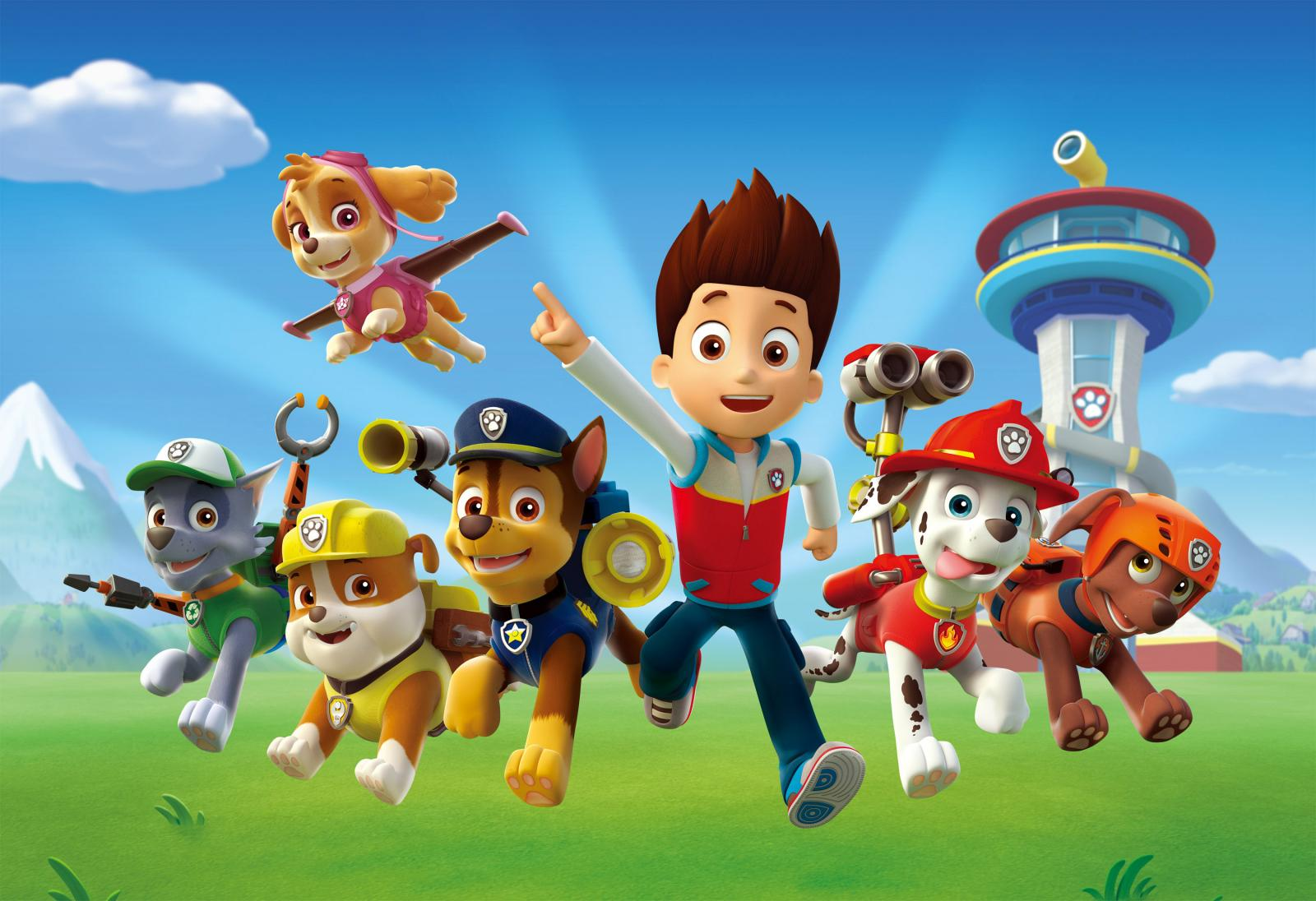 17 things I don't understand about Paw Patrol - Cardiff Mummy SaysCardiff Mummy Says