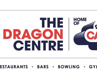 Red Dragon Centre Logo