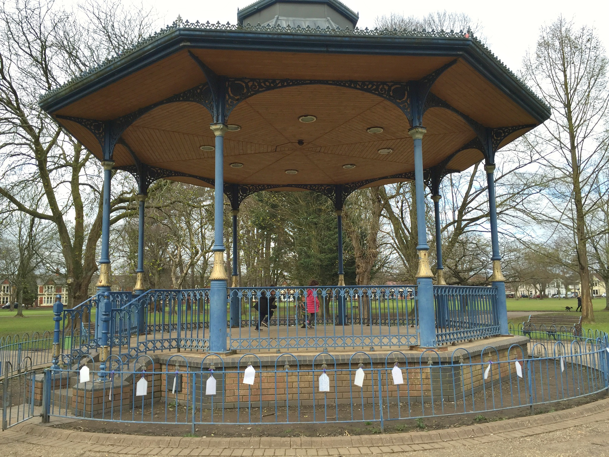 Victoria Park 6