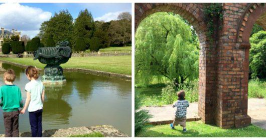 Dyffryn Gardens