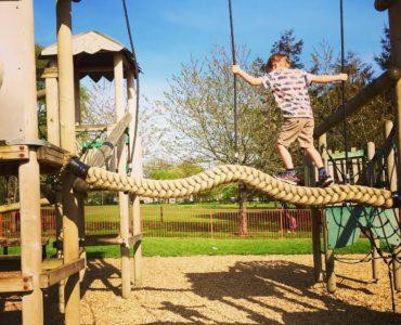 Heath Park Cardiff