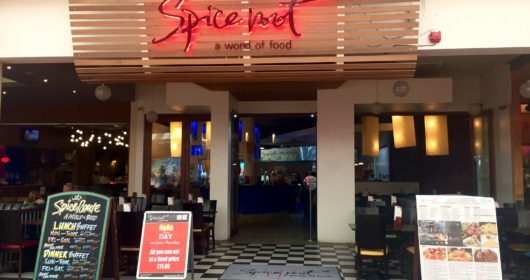 Spice Route Cardiff