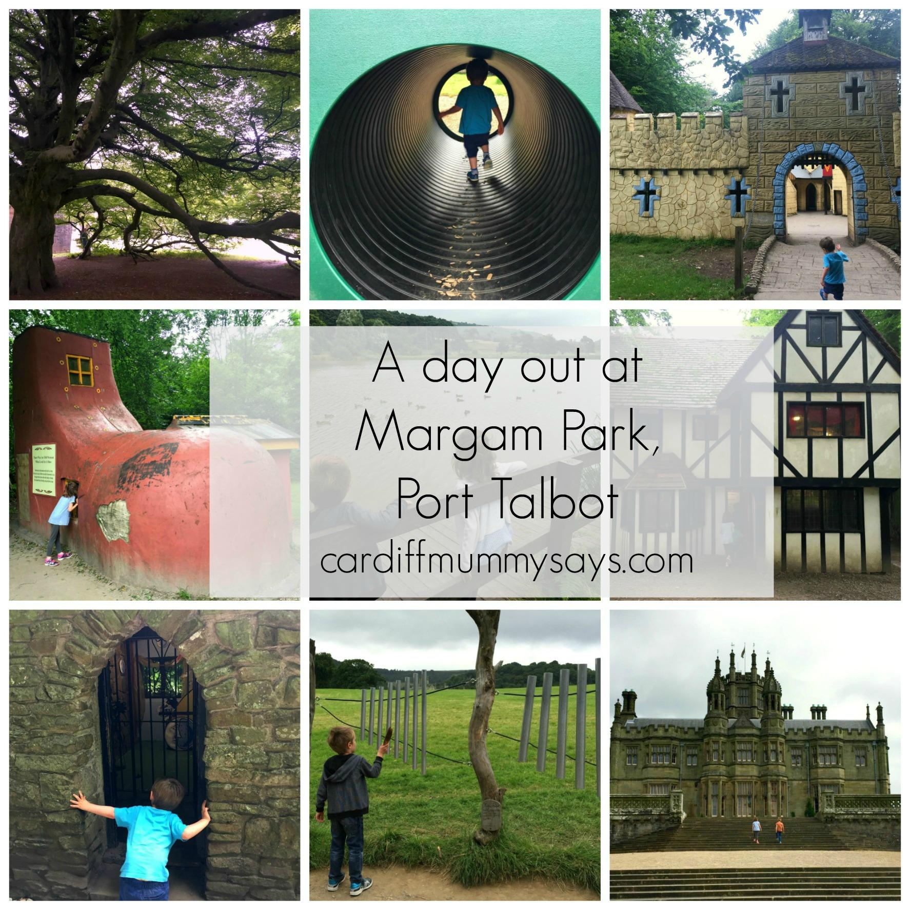 Margam Park