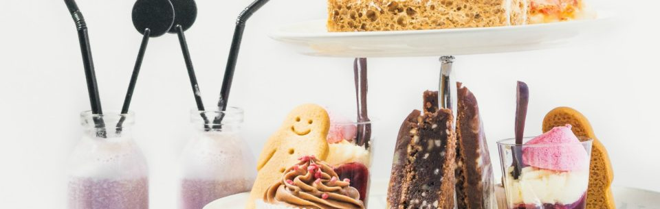 Magical Marvellous Children's Afternoon Tea, St David's Hotel Cardiff