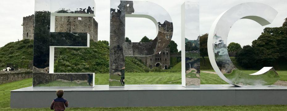 Cardiff Castle Epic