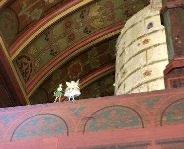 Castell Coch fairies 10