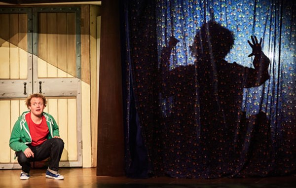 George's Marvellous Medicine theatre review