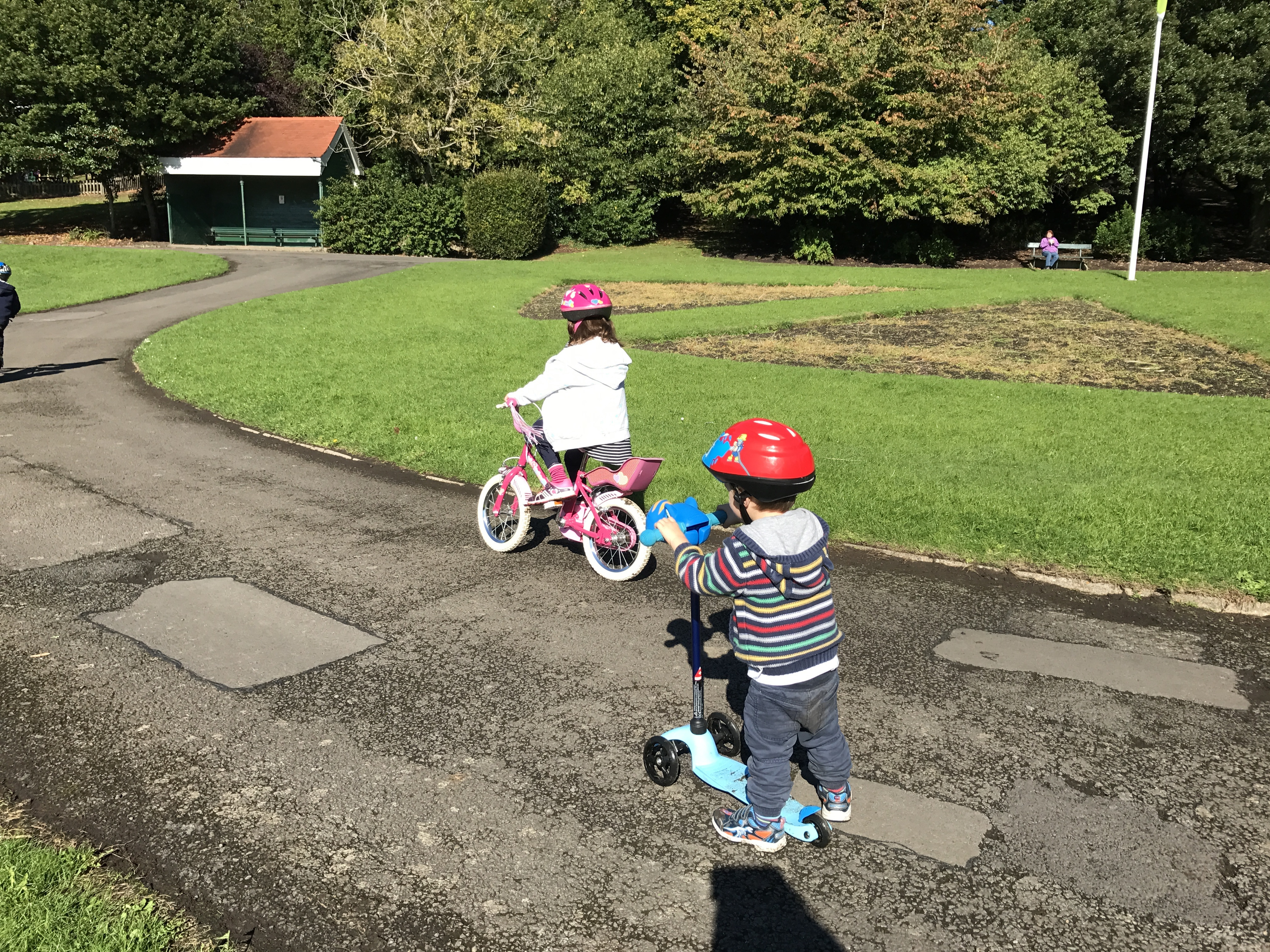 Romilly Park 7