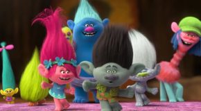 Trolls review