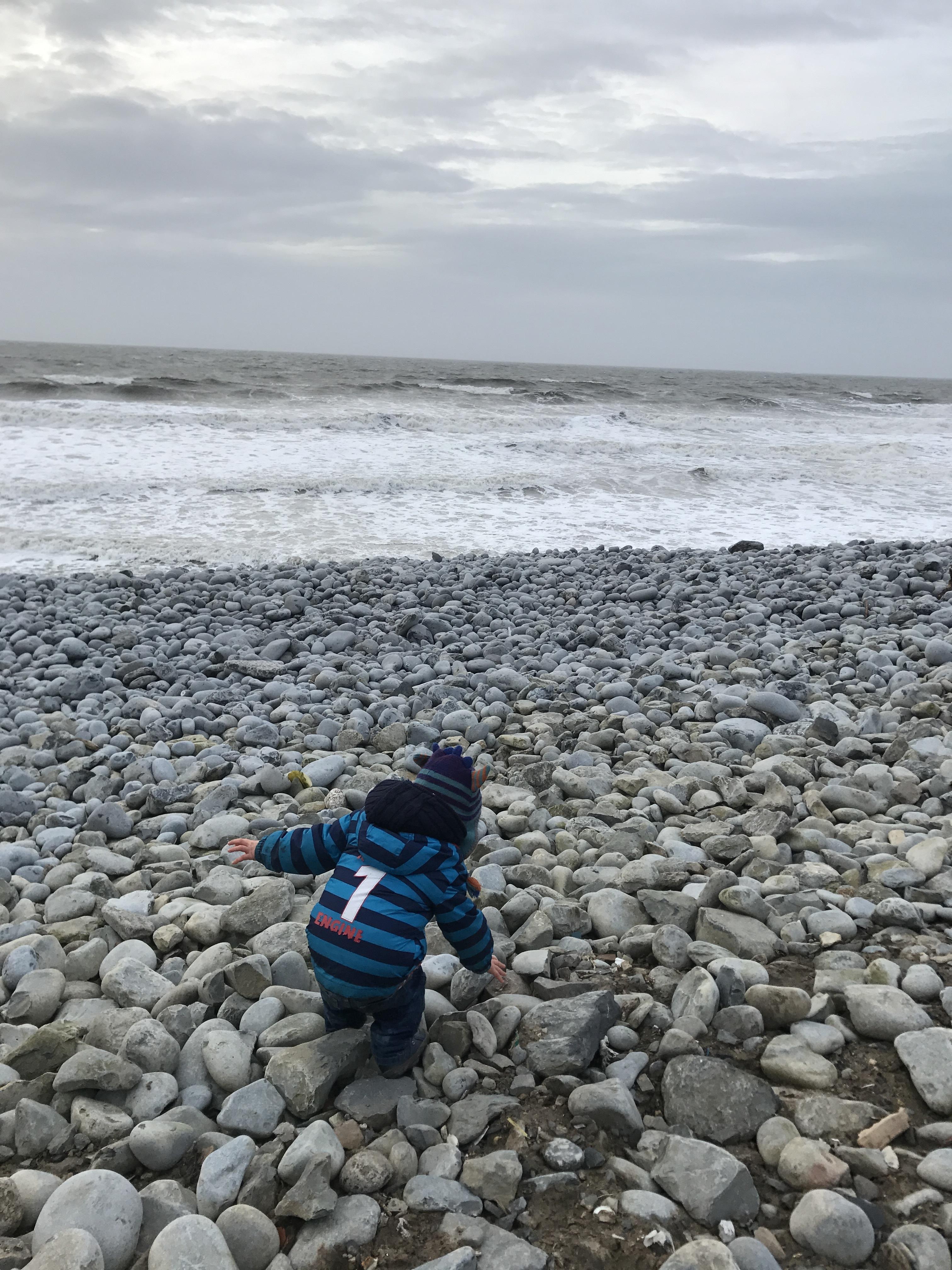 24 12 2016 Dunraven Bay