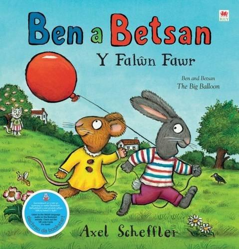 Ben a Betsan Y Falwn Fawr